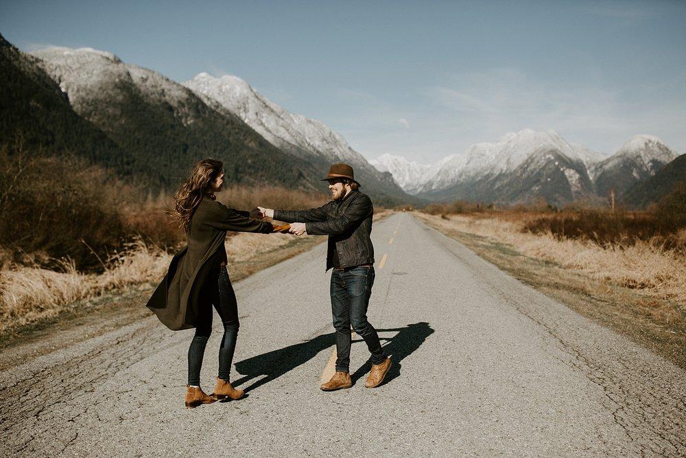 The McLachlans - Vancouver Wedding Photographers - Golden Ears Pitt Lake Engagements - John and Deidra_0004.jpg