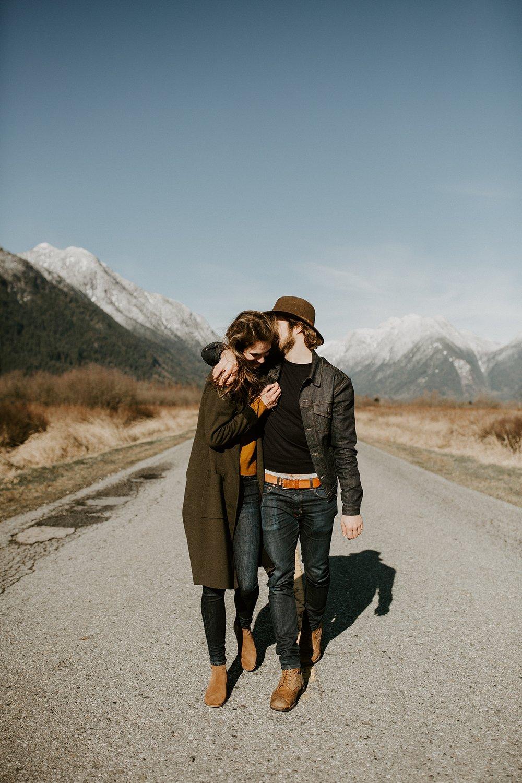 The McLachlans - Vancouver Wedding Photographers - Golden Ears Pitt Lake Engagements - John and Deidra_0005.jpg