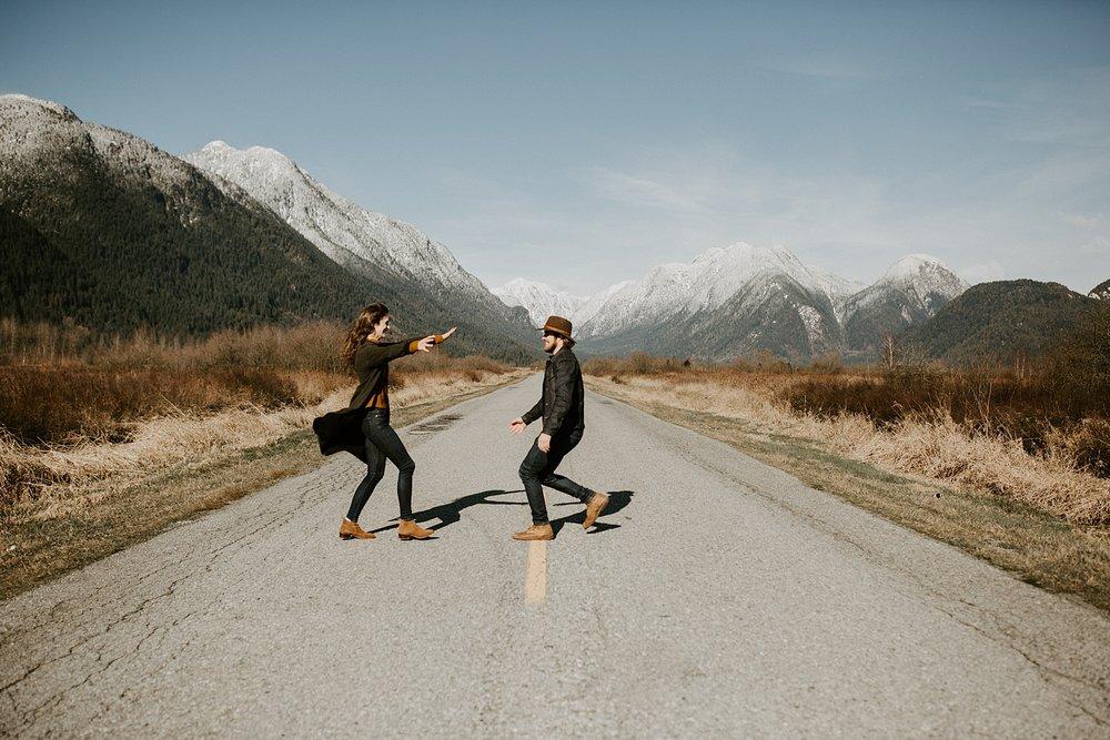 The McLachlans - Vancouver Wedding Photographers - Golden Ears Pitt Lake Engagements - John and Deidra_0008.jpg
