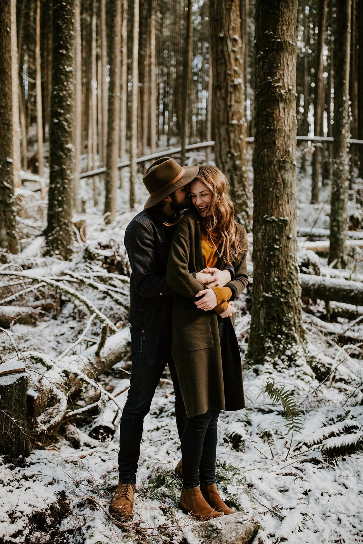The McLachlans - Vancouver Wedding Photographers - Golden Ears Pitt Lake Engagements - John and Deidra_0021.jpg