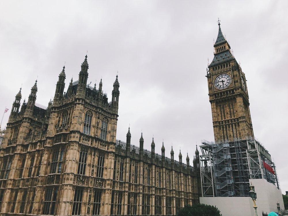London Travel Guide in 48 Hours- Tastemaker Blog