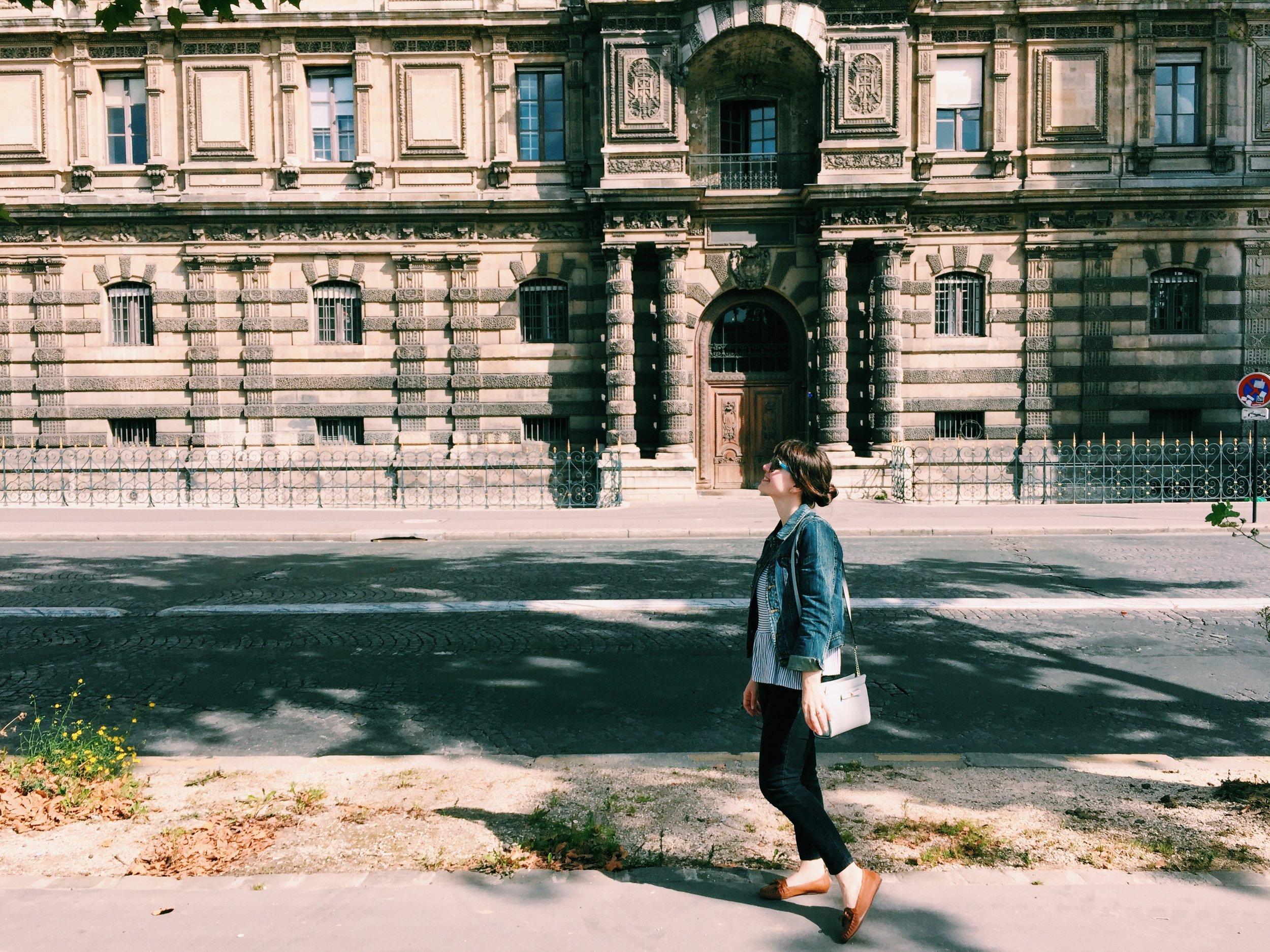 Paris Travel Guide - Tastemaker Blog