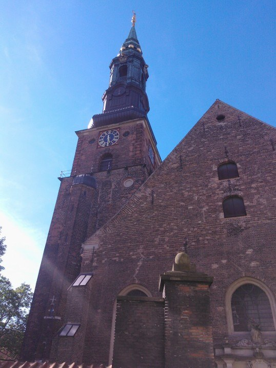 Church of St. Petri
