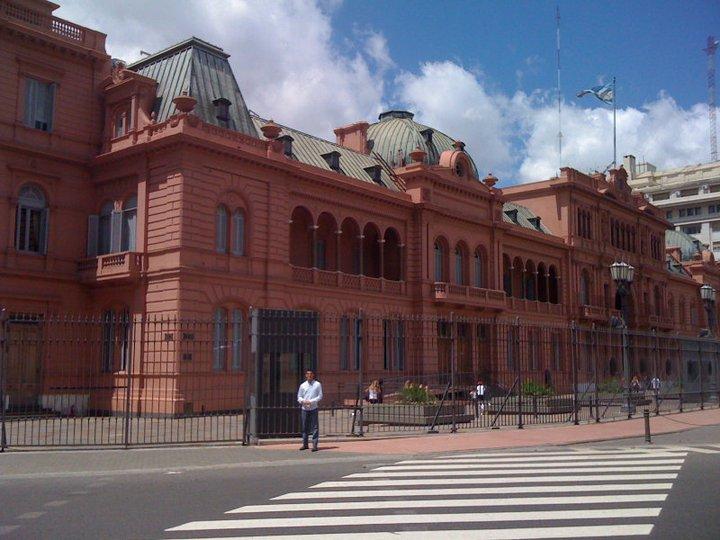 Casa de Rosada