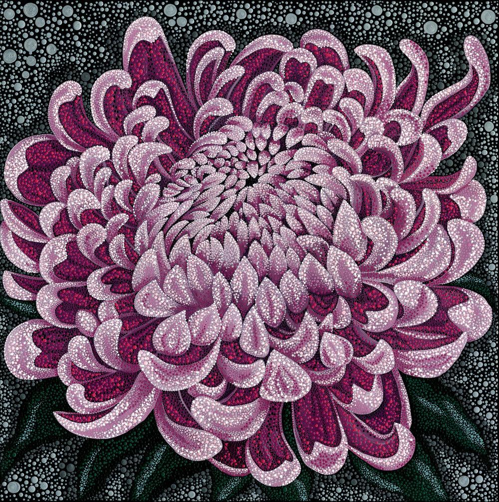 Mum's Bloom