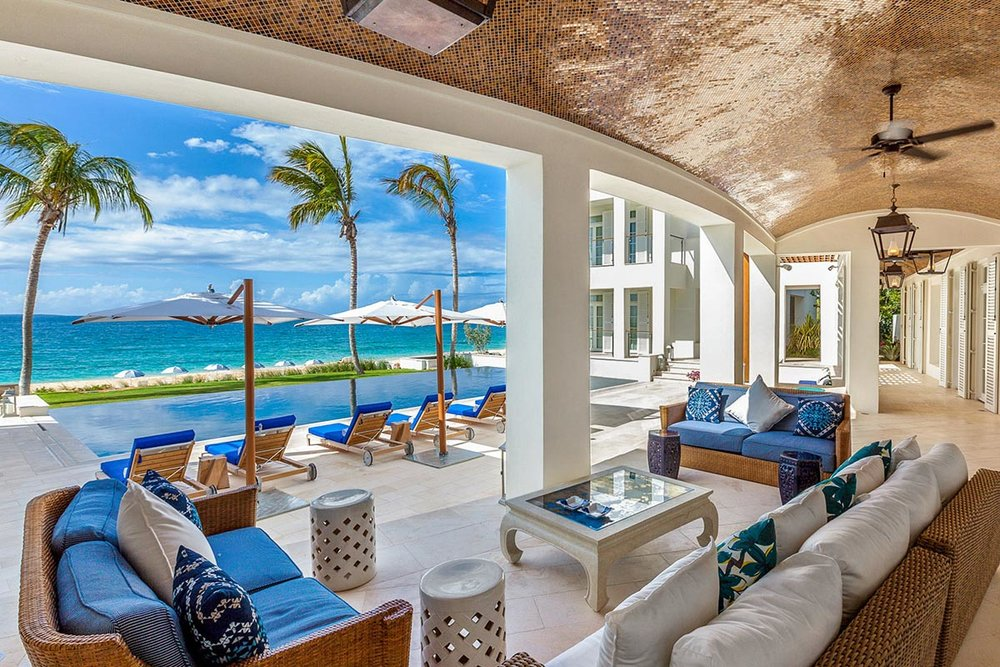 Anguilla - Cerulean Villa & Private Spa