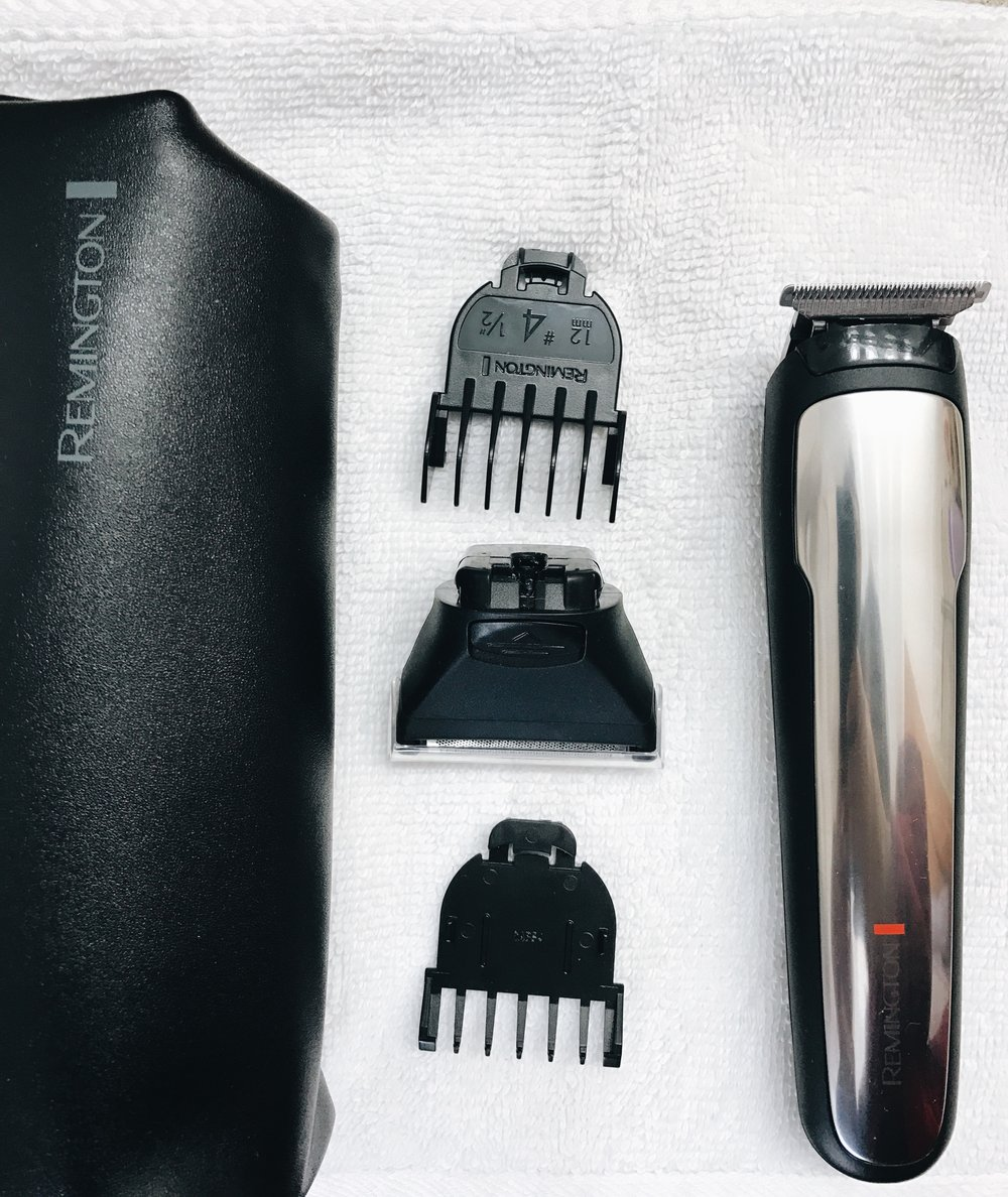 Remington Grooming Kit