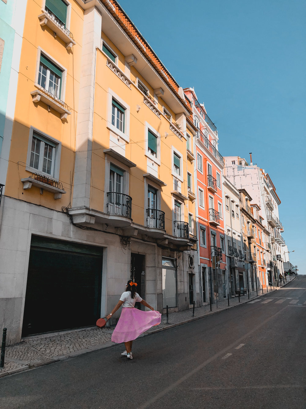Colorful Portugal  Building.jpg