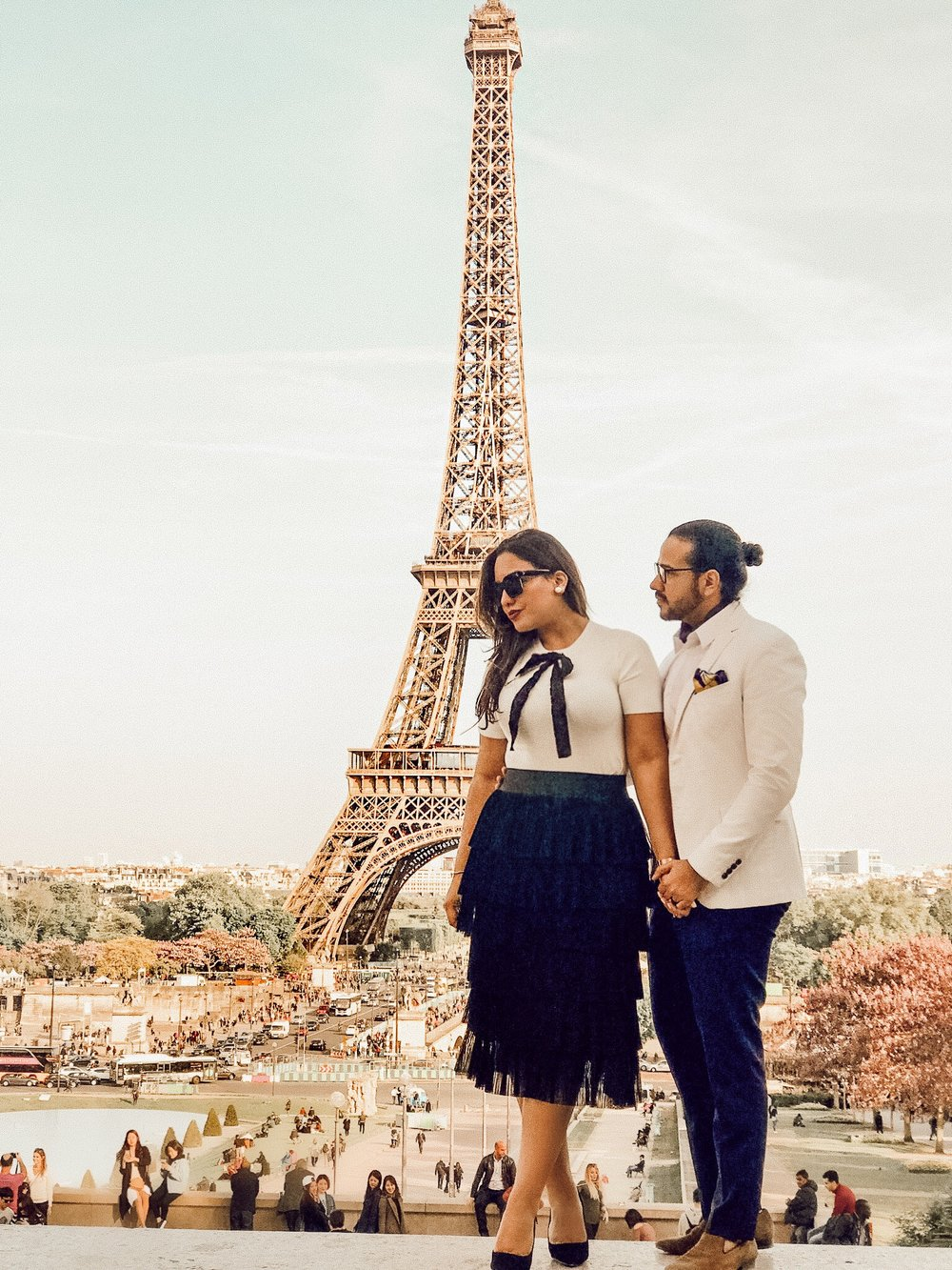 Love in Paris -