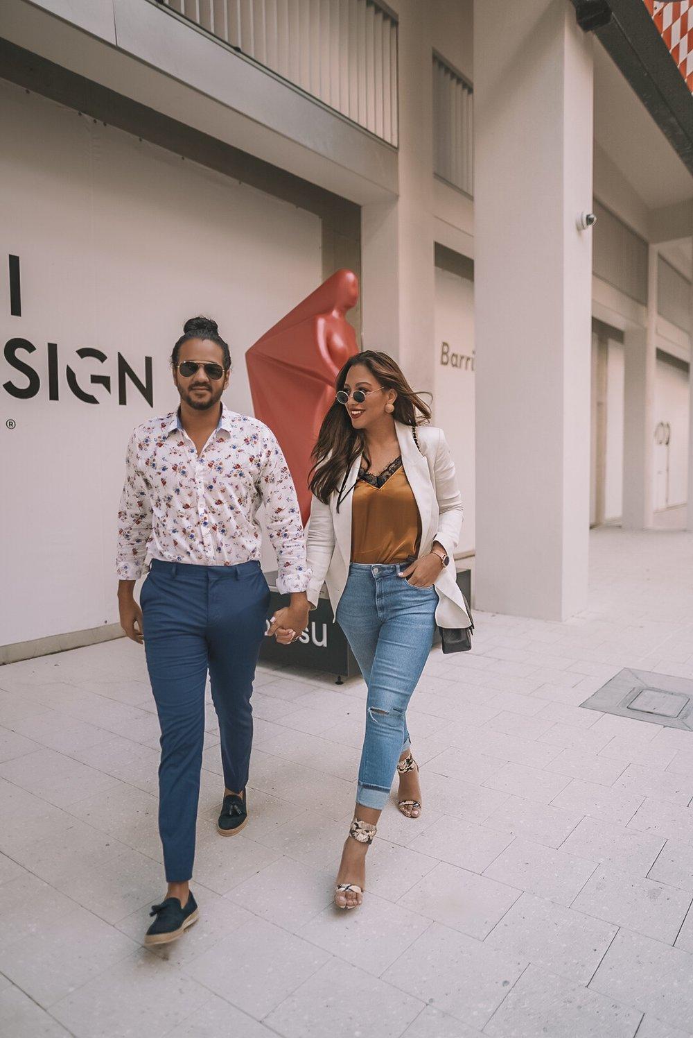 Art week Miami