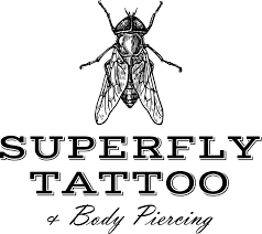 SUPERFLY TATTOO
