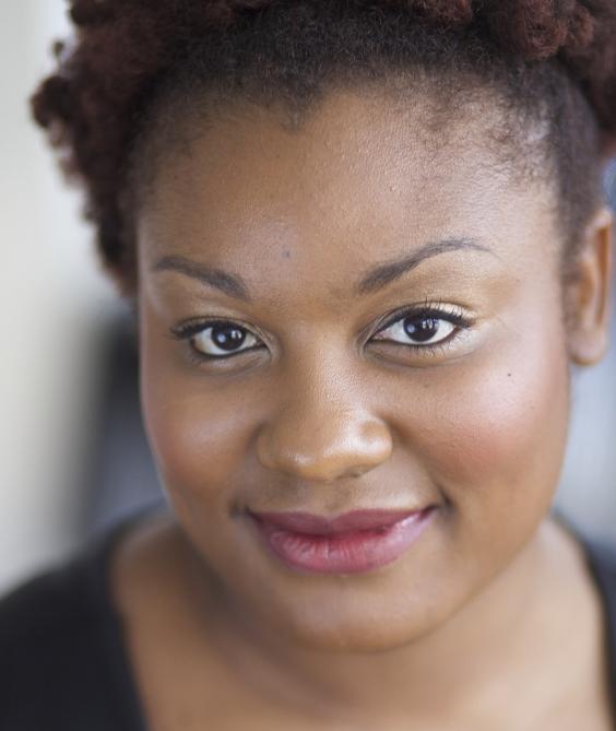 Raehann Bryce-Davis, Mezzo-soprano