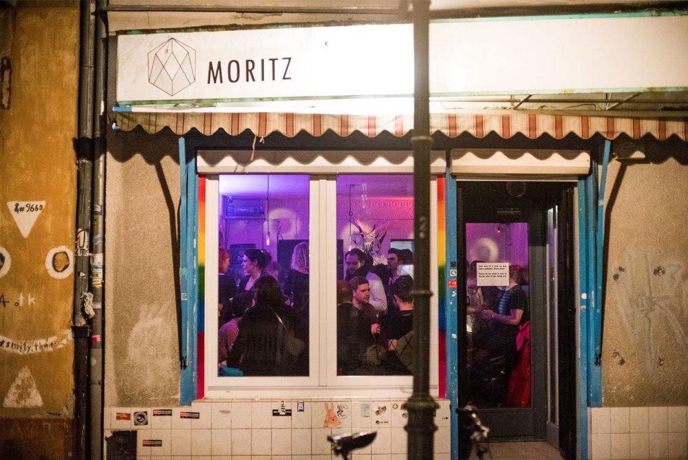 Moritz Bar