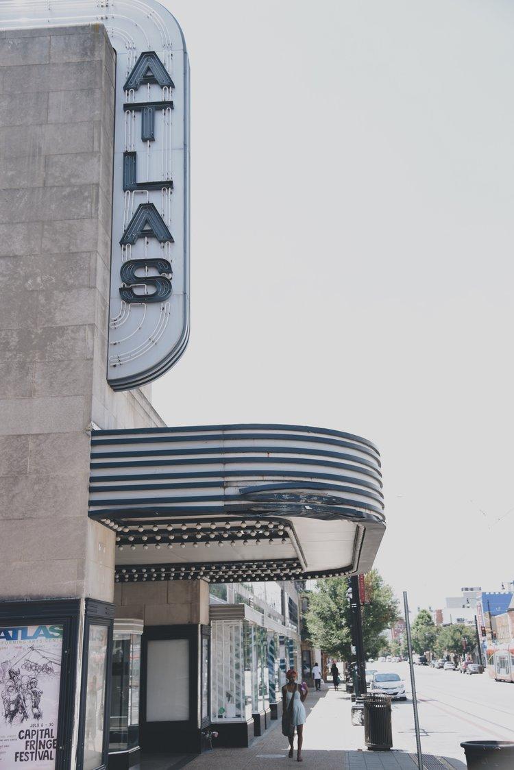 Atlas Performing Arts Center | Photo Credit: Chad Jimenez