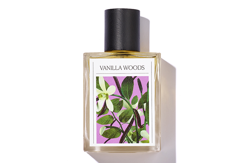 5. The 7 Virtues Fragrance - Facts: Clean, Vegan, hypoallergenic, and cruelty-free perfume features organic, fair trade essential oil.Shop Here