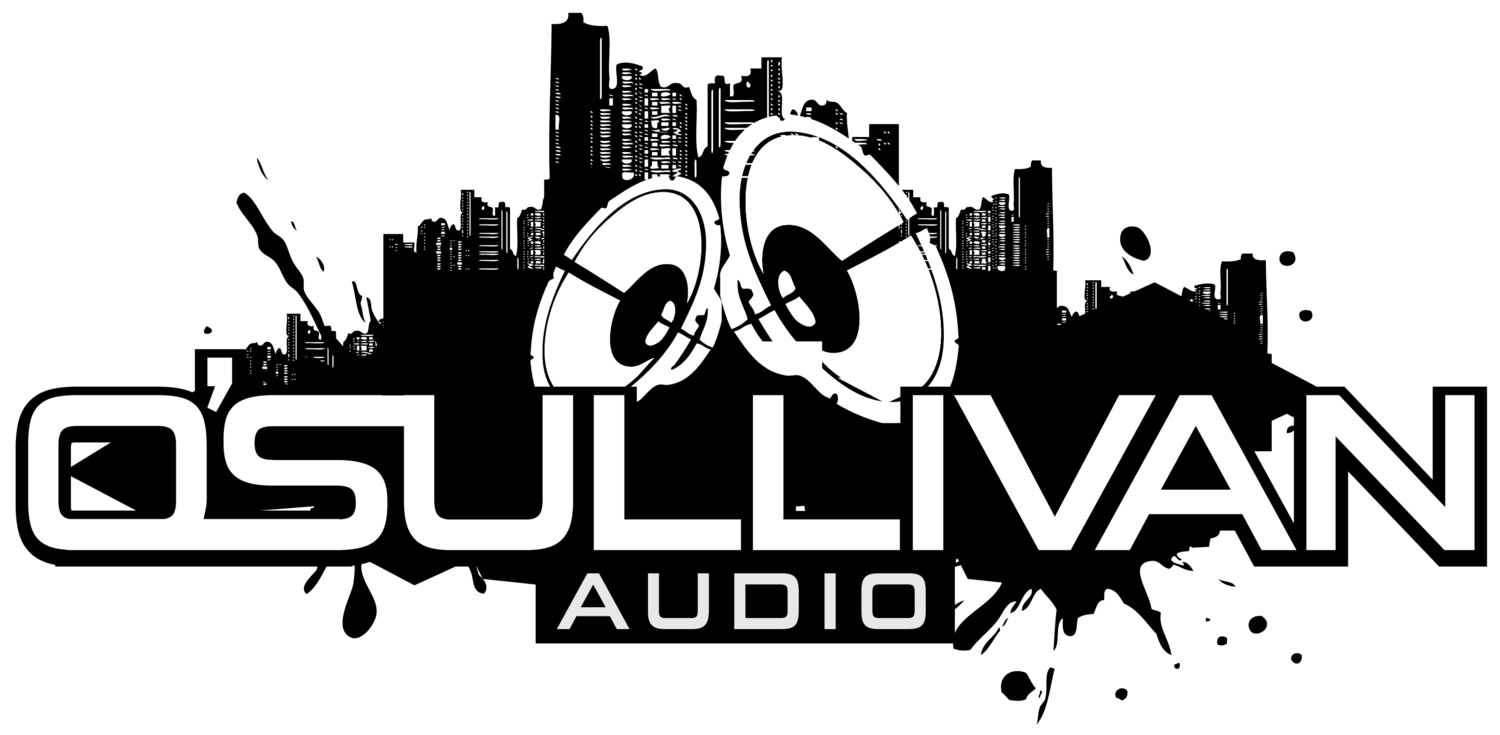 O'Sullivan Audio LLC