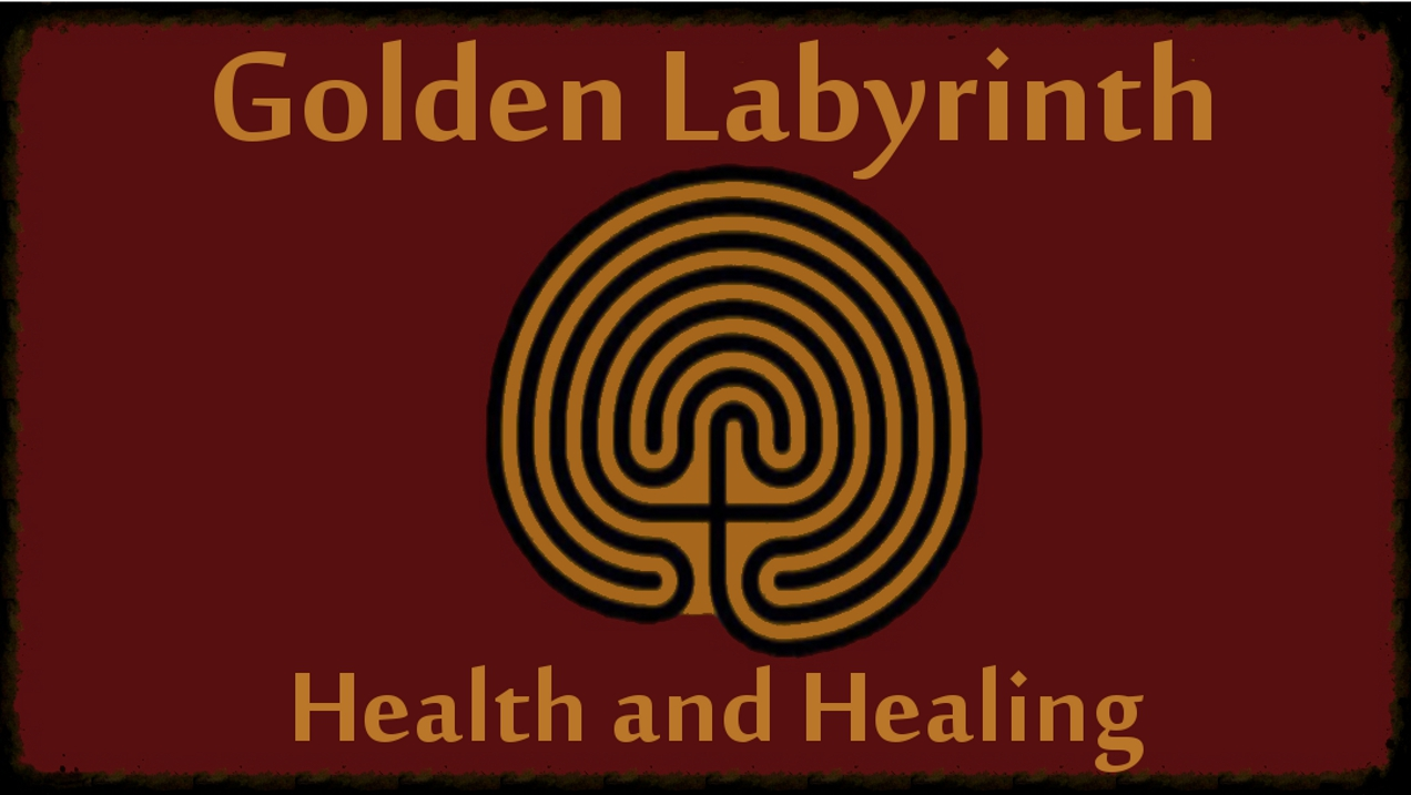 Golden Labyrinth