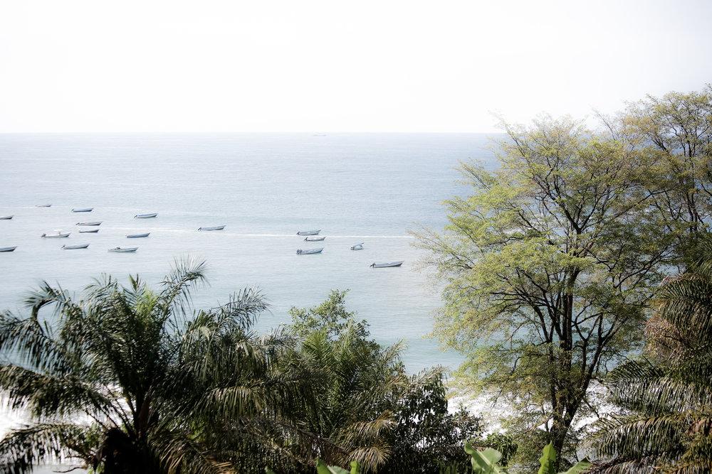 Las Cuevas Beach, Trinidad Explore and Wander Calendar 2017.jpg