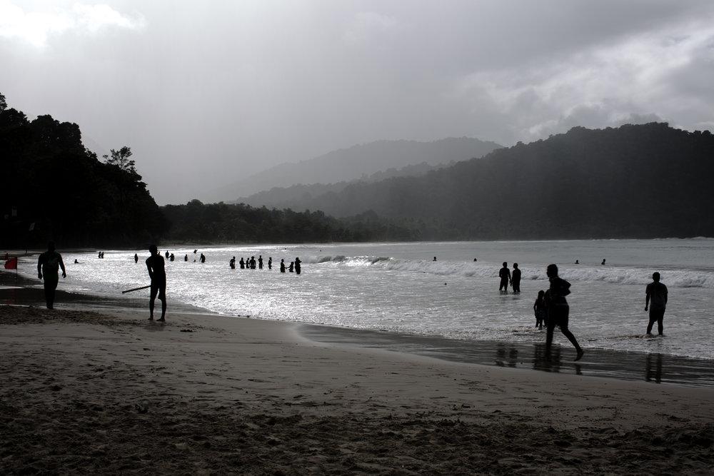 Las Cuevas Beach, Trinidad Explore and Wander Calendar 2017-4.jpg