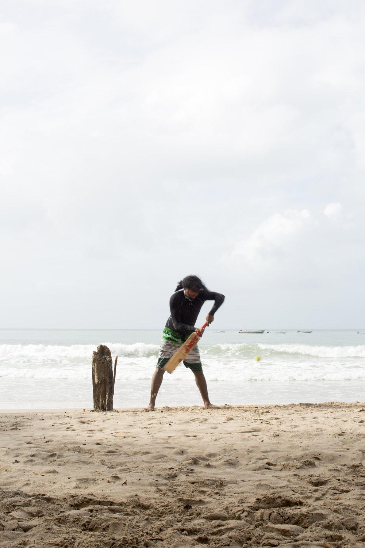 Las Cuevas Beach, Trinidad Explore and Wander Calendar 2017-5.jpg
