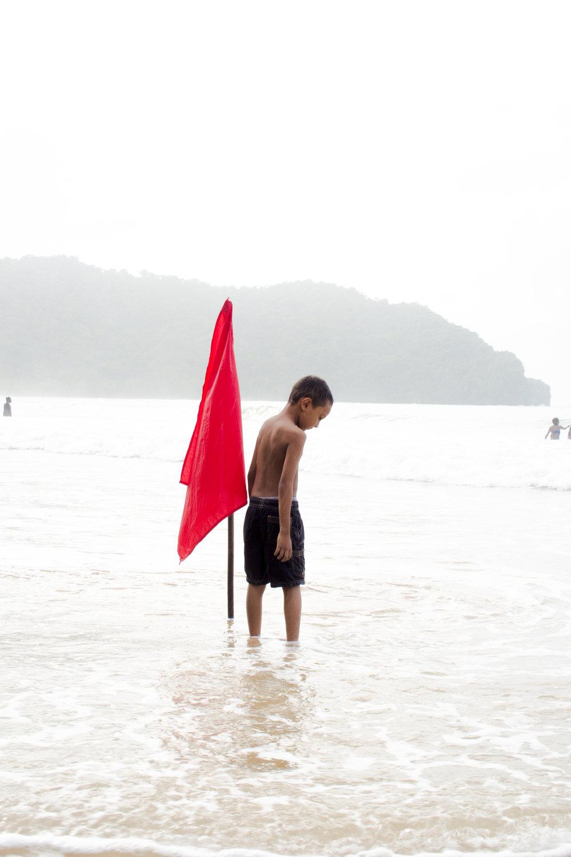 Las Cuevas Beach, Trinidad Explore and Wander Calendar 2017-6.jpg