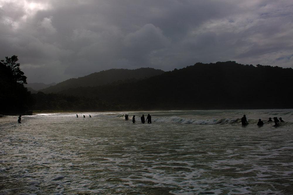 Las Cuevas Beach, Trinidad Explore and Wander Calendar 2017-8.jpg