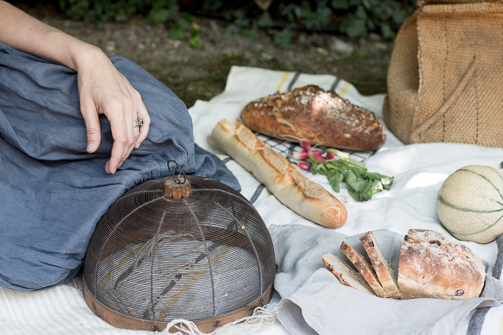 Lindsay Cameron Wilson writer, food stylist