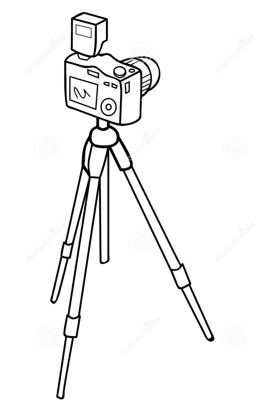 You'd be helping me with the expenses related to my supporting and steading my camera tripod. Some jobs are impossible to complete without the assistance of a tripod. Tripods are essential in capturing certain images and video and with this item you'd be assisting me in ensuring that I always have a tripod on hand to complete all our creative work together.