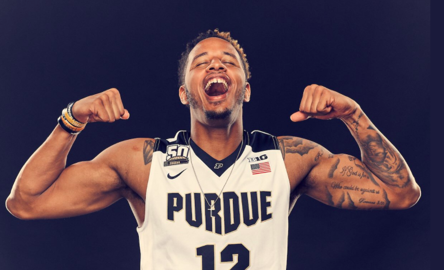 2018 NBA Draft – Purdue Boilermaker editionThree newly minted NBA Boilermakers look to make their mark. Vincent Edwards landed with the Houston Rockets, Dakota Mathias to the Cleveland Cavaliers, and Isaac Haas to the Utah Jazz. -