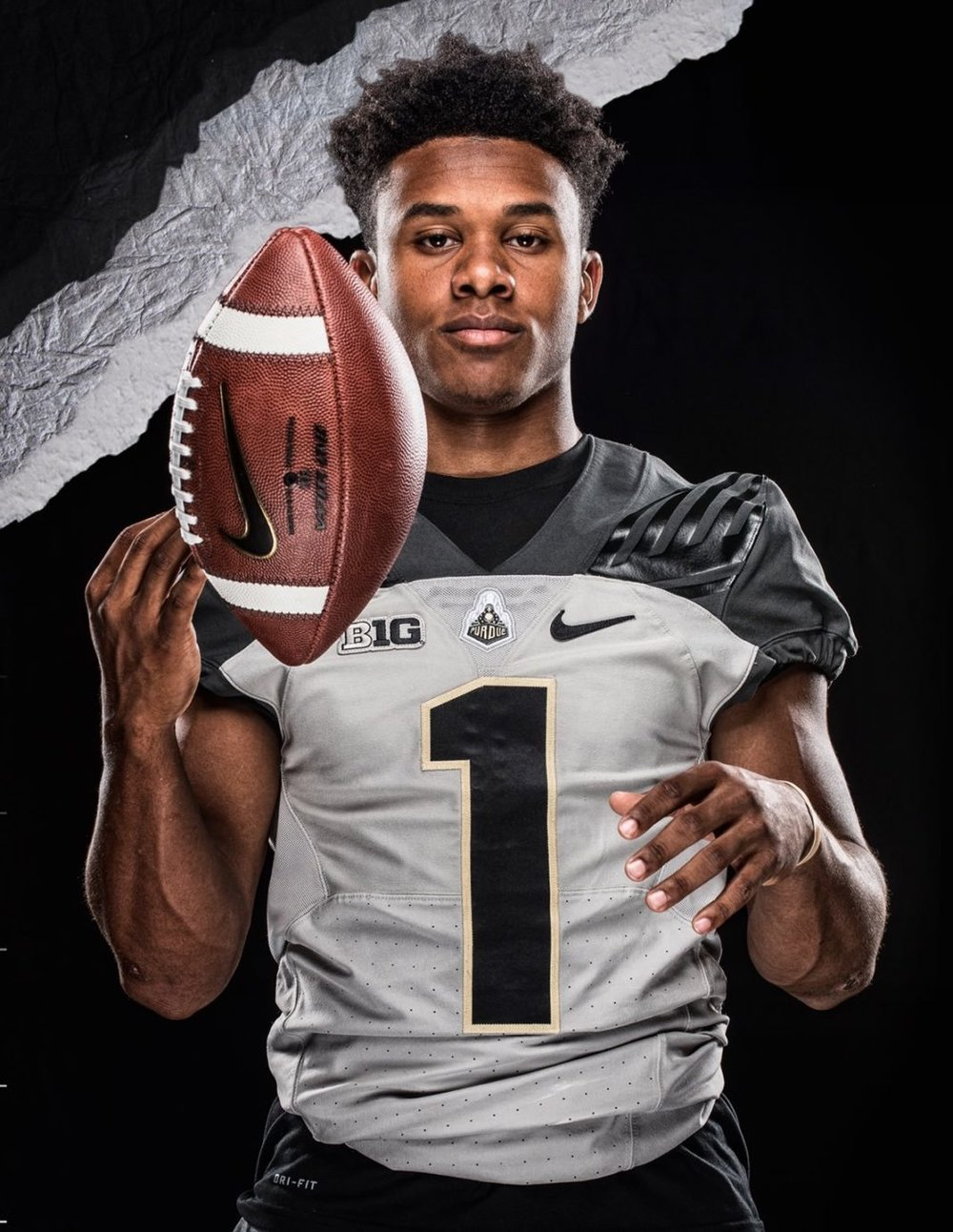 Purdue true freshmen who can have an impact in 2018 for the Boilermakers -