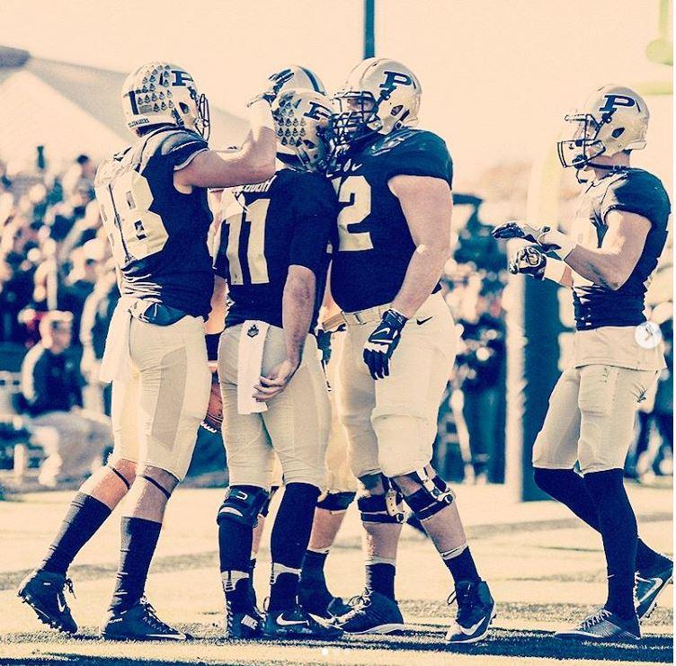 Purdue football Season/Kickoff vs. Northwestern Predictions -