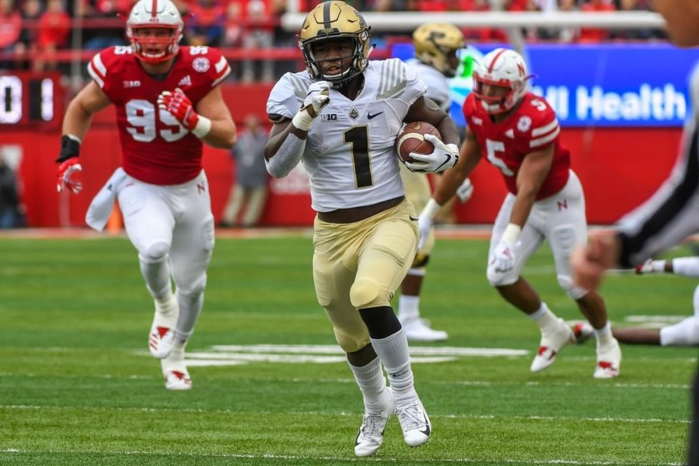 Purdue football vs. Michigan State – an analytical preview -
