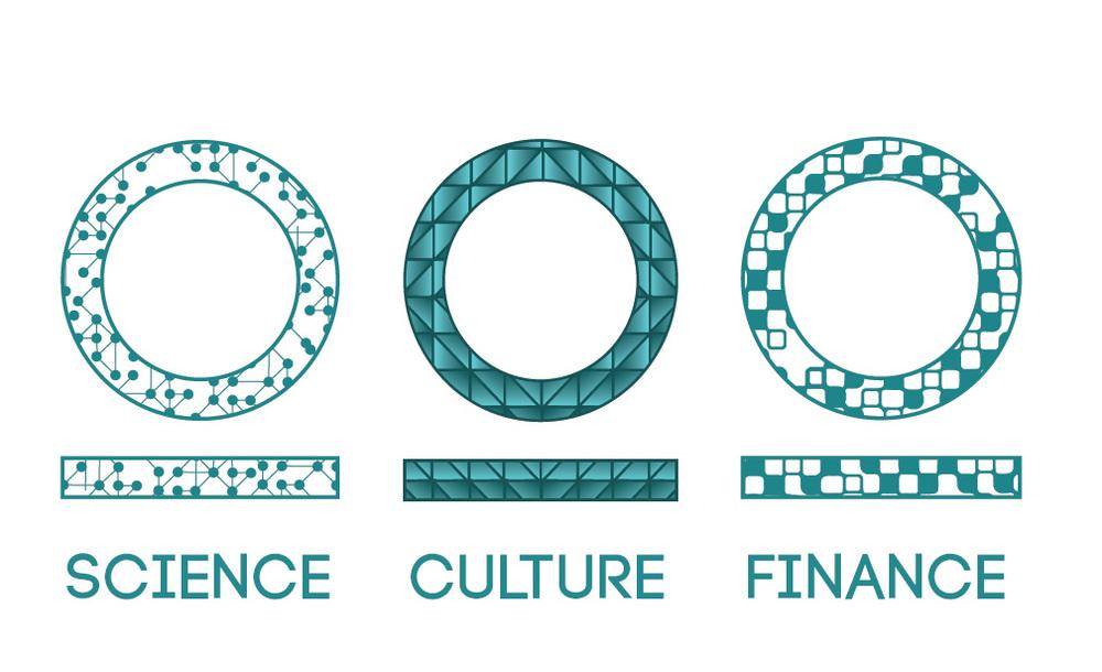 Brand Identity for the city of Toronto. Logo design options