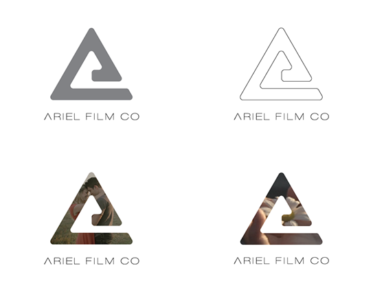 Branding for toronto film company