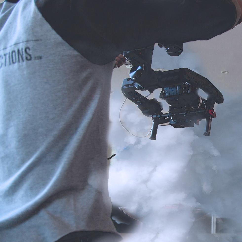 VIDEOGRAPHY -