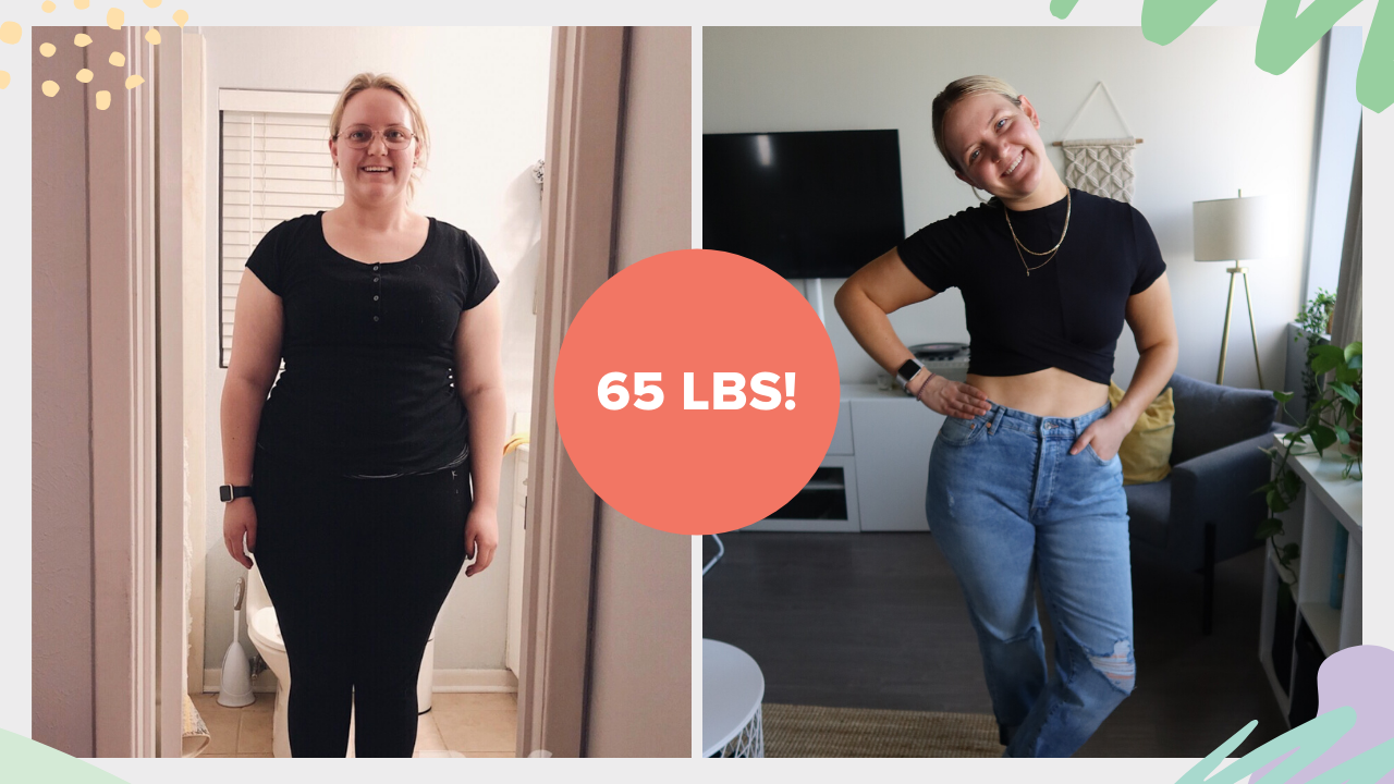 20 Key Changes That Helped Me Lose 20 Pounds — Curious Refuge