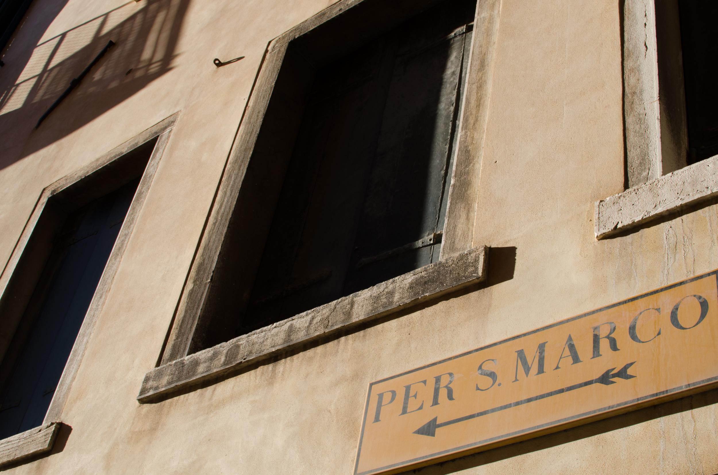 Per San Marco