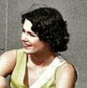 Nicole Scharf