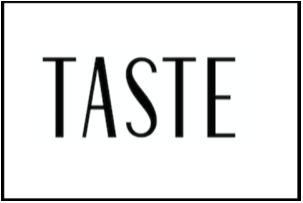 TASTE, A DIVISION OF PENGUIN RANDOM HOUSE