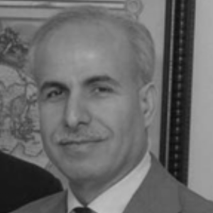 Mr Nabil Y Barakat Global Strategy Advisor and Board Member