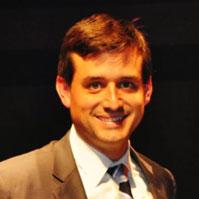 Michael Barnett CEO, InGo