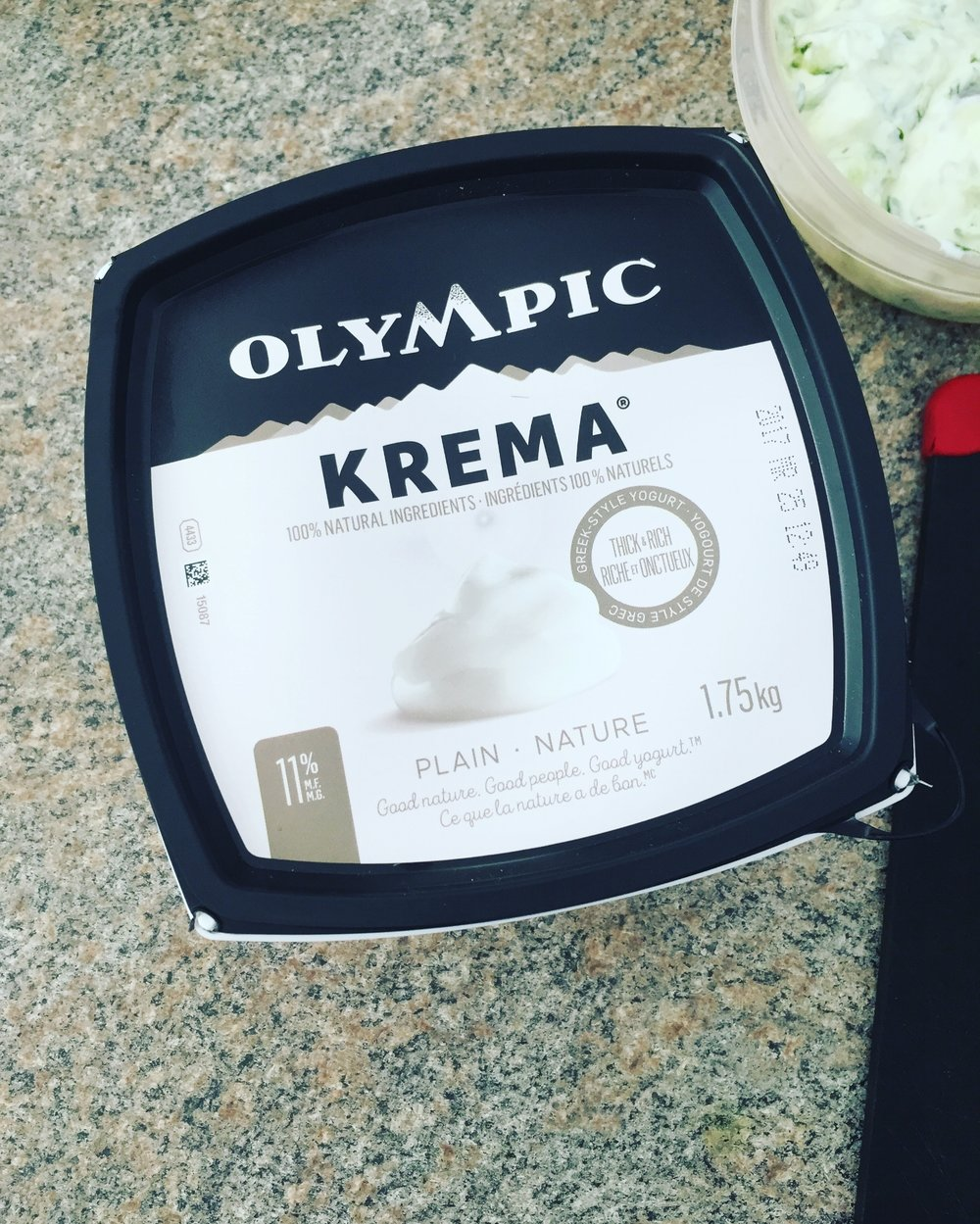 I literally get the giant1.75kg tub of this because I go through greek yogurt quickly, especially when cooking. Its more Smart Cookie too because its approx $10 instead of $6 for something a fraction of this size.
