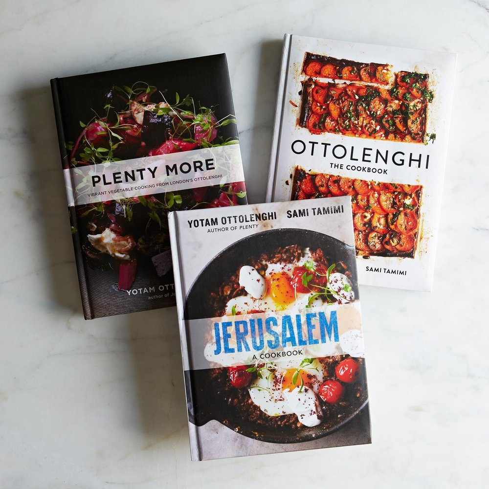 Yotam Ottolenghi cookbooks.jpg