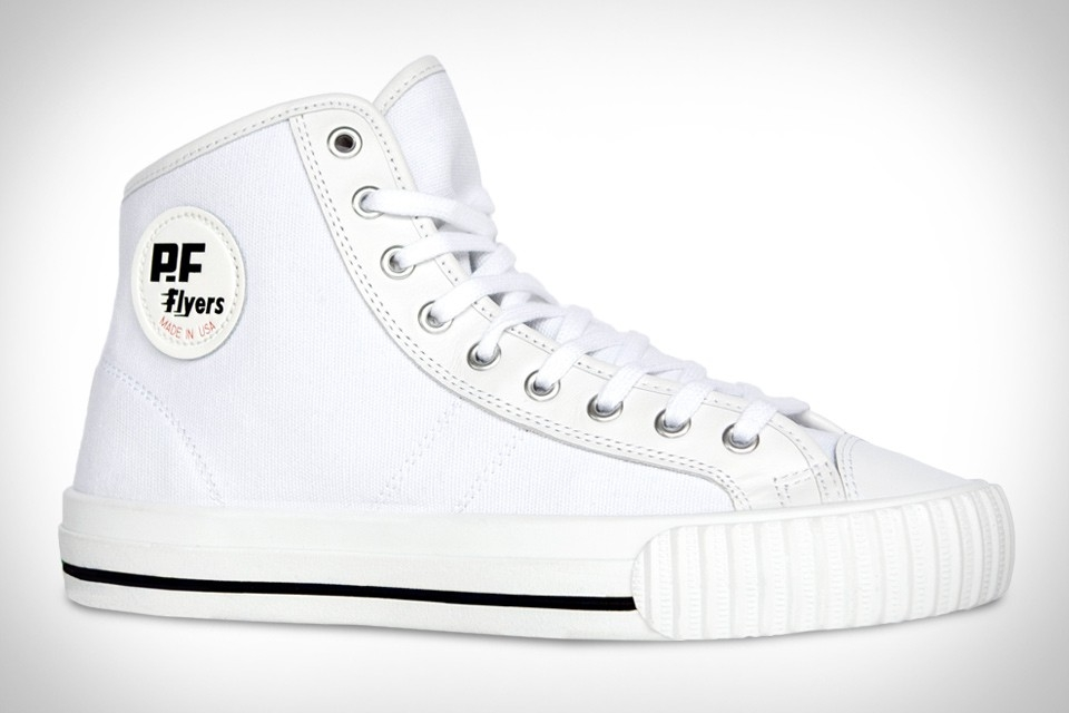 SHOES // pf flyers