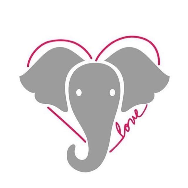 Precisamos falar por eles ! #bekindtoelephants 🐘💛🌎 @dswt