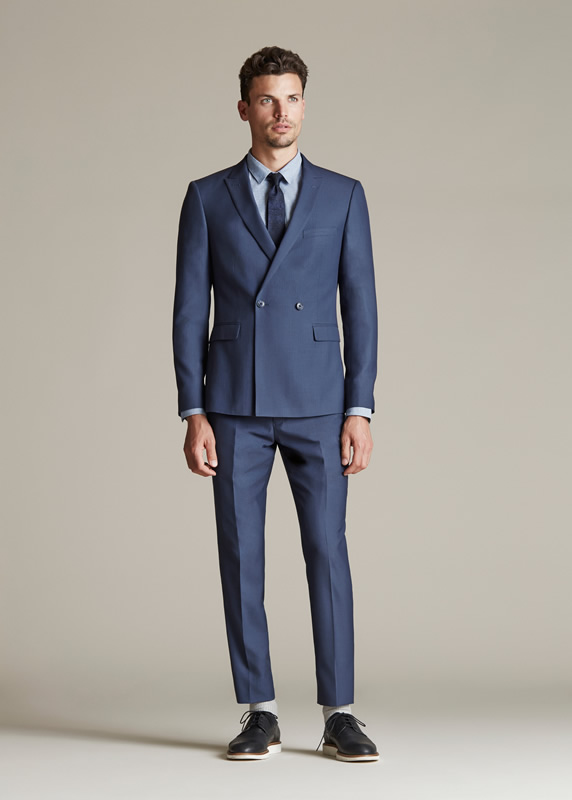 Shoreditch Navy Notch Double Breasted Suit - 4.jpg