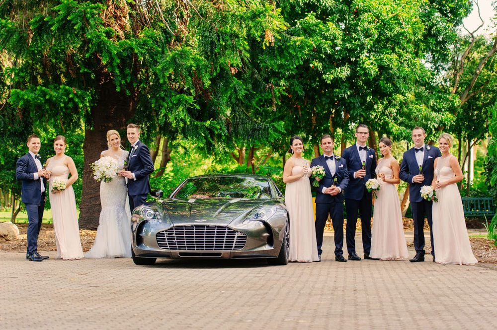 wedding suits Brisbane