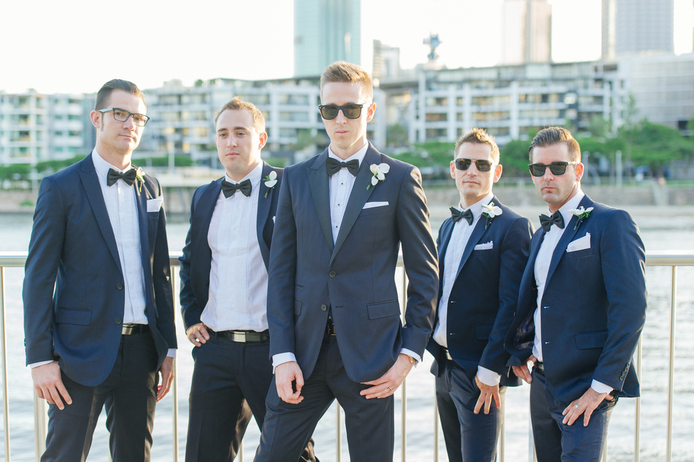 formal wedding suits Brisbane