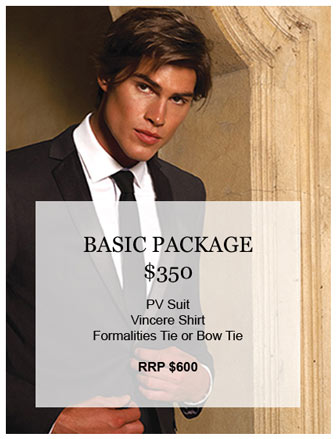 wedding suits Brisbane Basic+Package.jpg