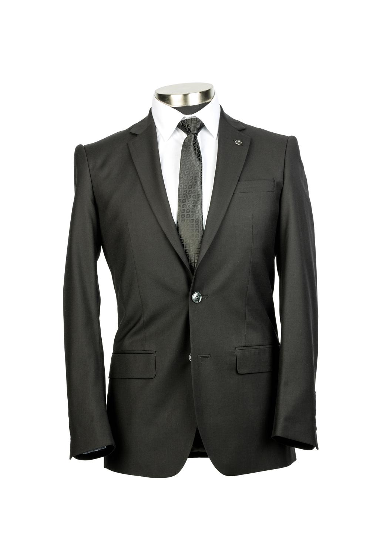 Bell & Barnett PV Black Jacket